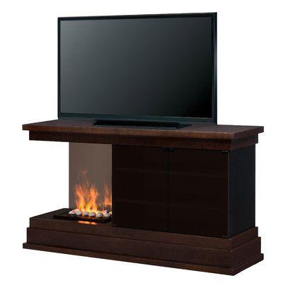 Dimplex Debenham Left Media Console Electric Fireplace Reviews