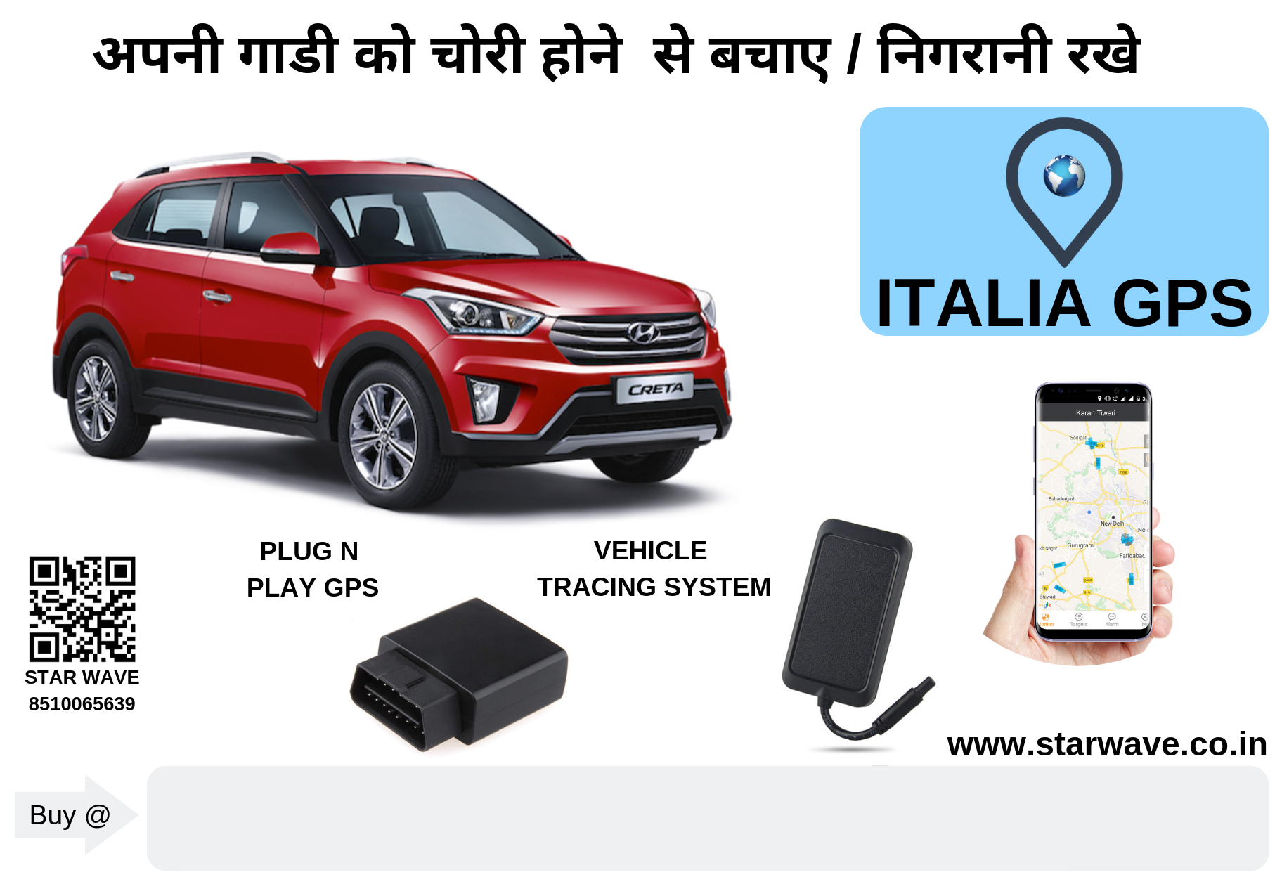 Provide Best Gps Tracking System For Car Bike Truck Bus Scooty