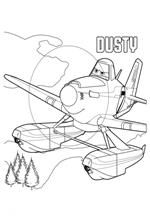 Come Check Out And Have Fun With These Amazing Printable Coloring Pages From Planes Fire Rescue Disneys Movie
