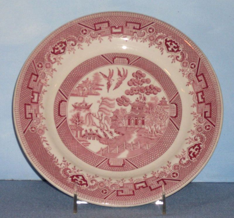 Pink Willow Dinnerware - Bing Images & Pink Willow Dinnerware - Bing Images | Blue Willow | Pinterest ...