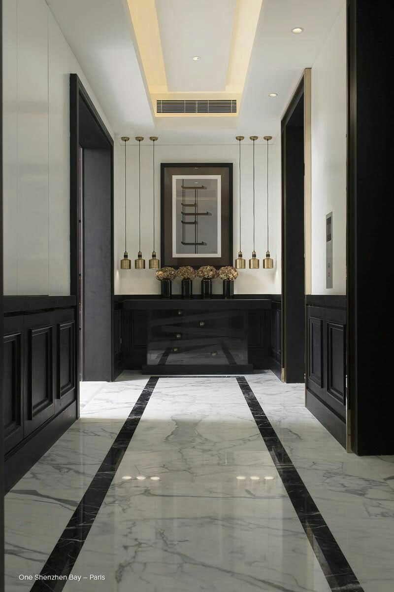 Corridor Design: Pin By Way Out Decor On Lobby Designs