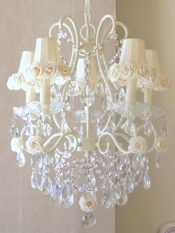 Chandeliers | www.jackandjillboutique.com