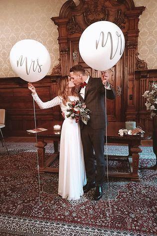 Boho wedding dress with geometric lace  Boho wedding dress with geometric lace for wedding in Salzburg Austria