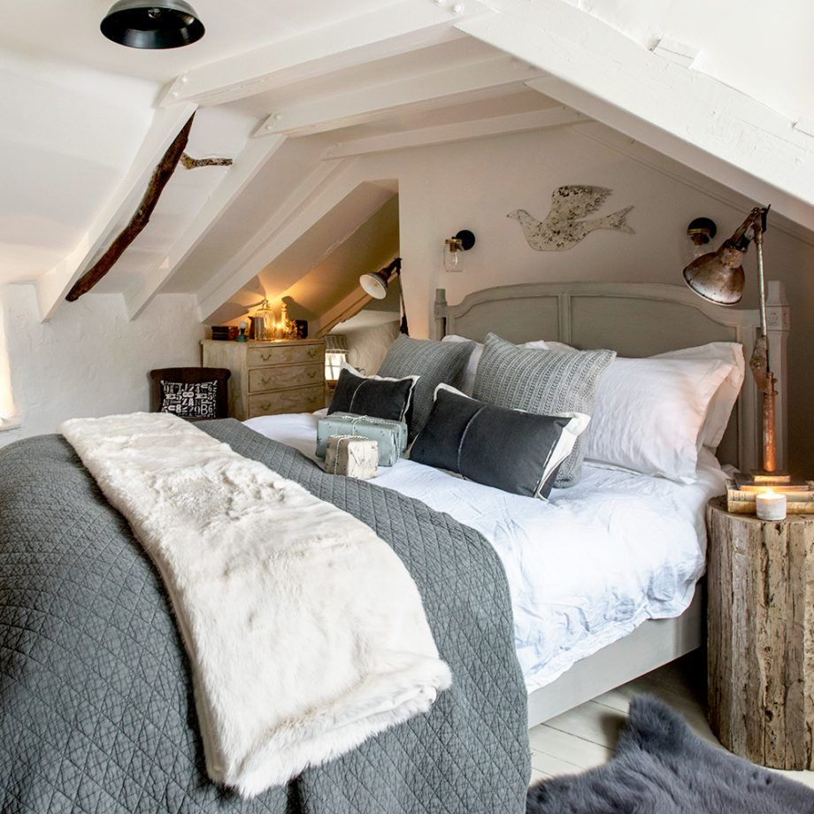 Step Inside This Idyllic Thatched Cottage With Gorgeous