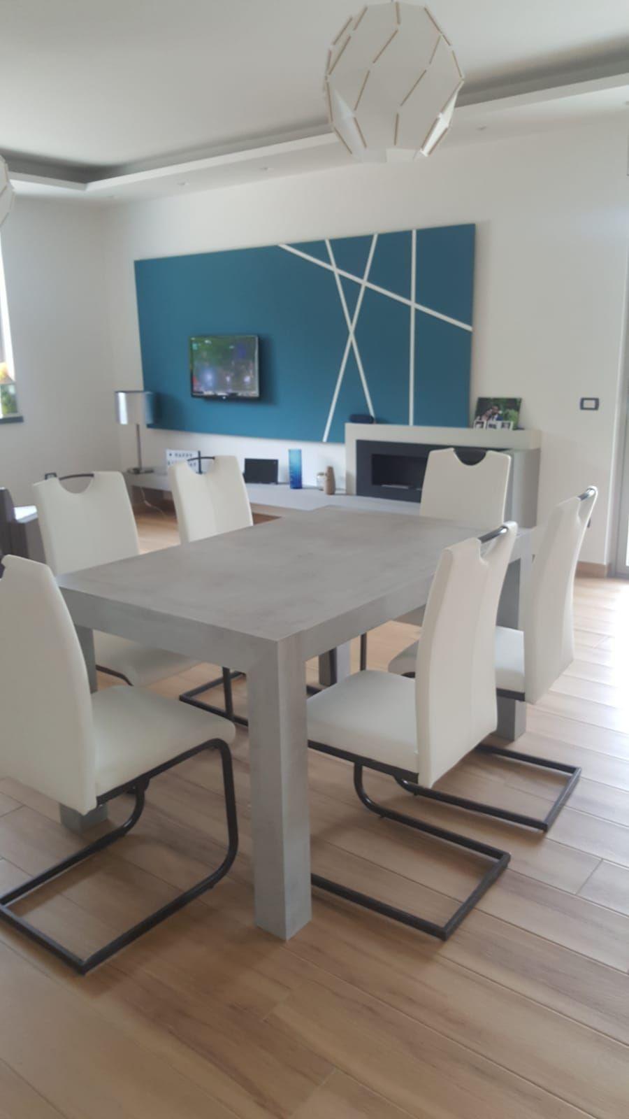 Tavoli Allungabili moderni e di design. Qualita 100% made ...