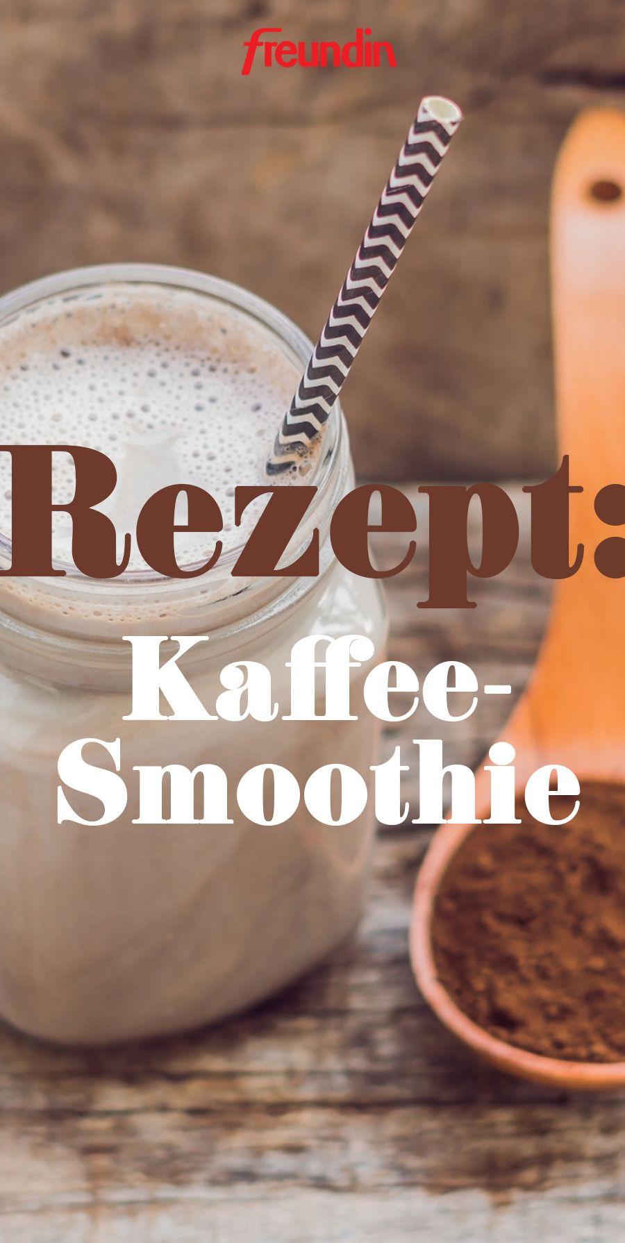 Photo of Für mehr Energie am Morgen: Kaffee-Smoothie | freundin.de