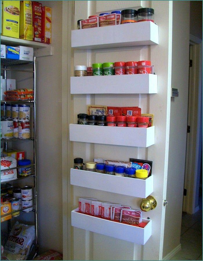 Pantry Door Organizer, Pantry Doors, Pantries, Lowes, Organizers, Planners,  Organizing Tips, Organizations, Bass