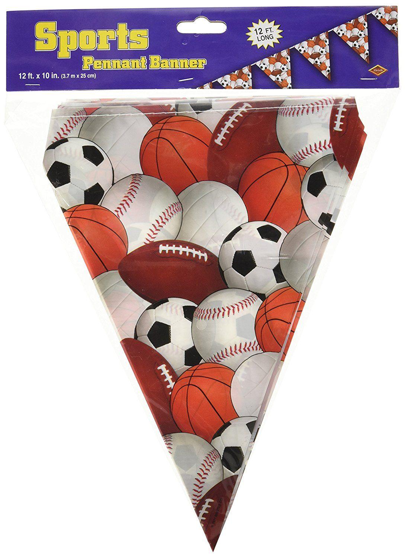 Game On VBS Decor Ideas on Amazon Sports theme classroom