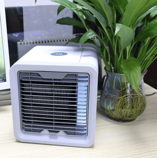 Portable Air Conditioner Mobile Air Conditioner Usb Mini