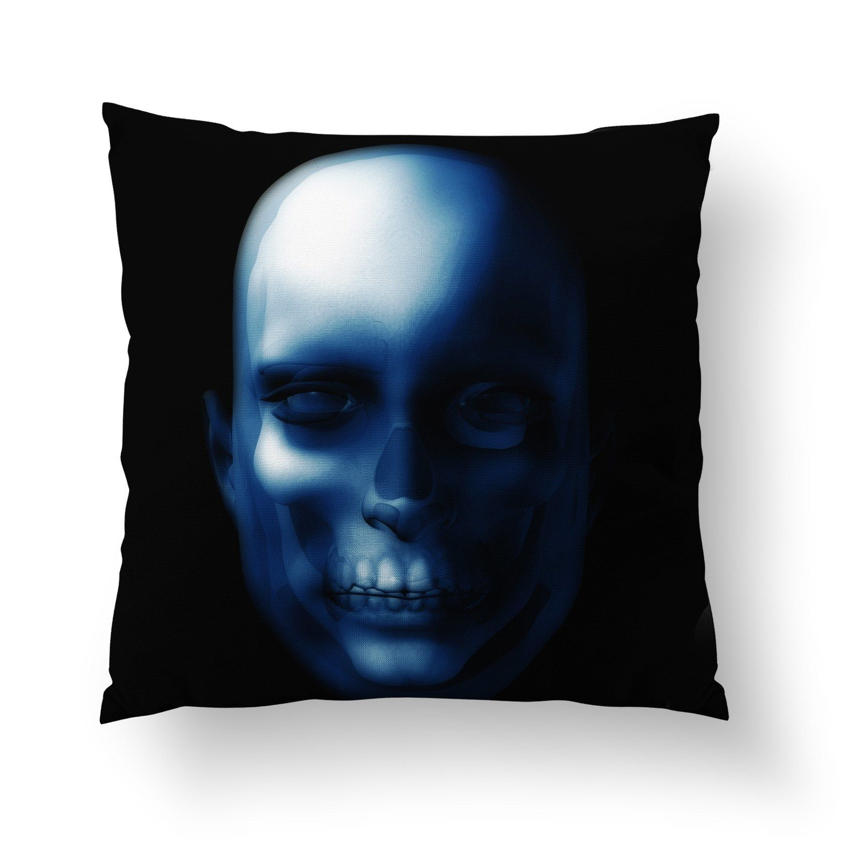 Scary Halloween PIllow