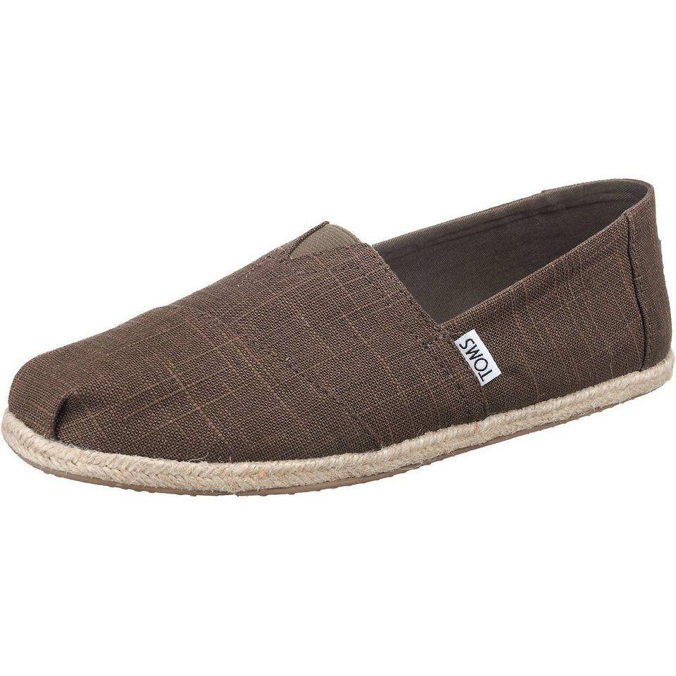 separation shoes 0c2bf b26e2 TOMS Alpargata Espadrilles | Produktkatalog Fashion @ OTTO ...