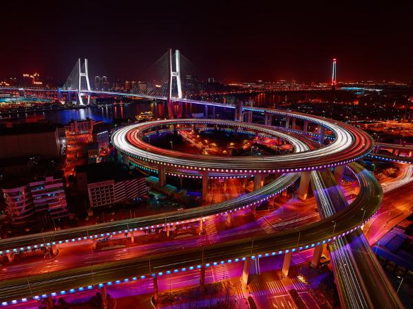 Wonderful Bridges in the World