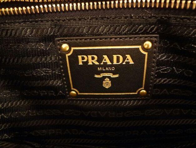 Original Prada Handbags