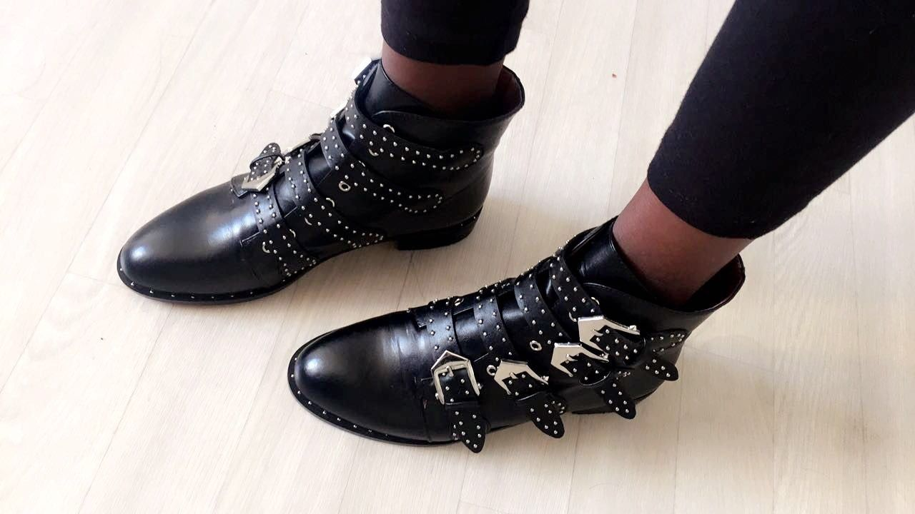 Chaussures - Bottines Givenchy imw9daaf