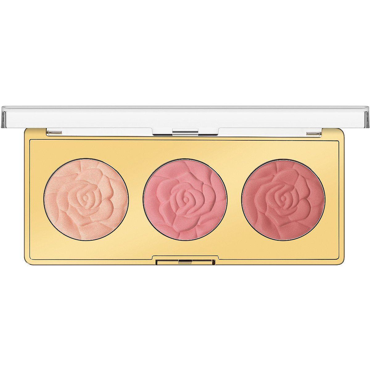 Milani Rose Blush Trio Palette Ulta Beauty in 2020