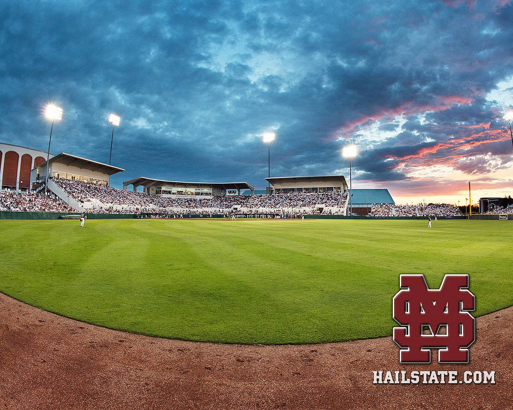 Download Mississippi State Baseball Wallpaper Gallery