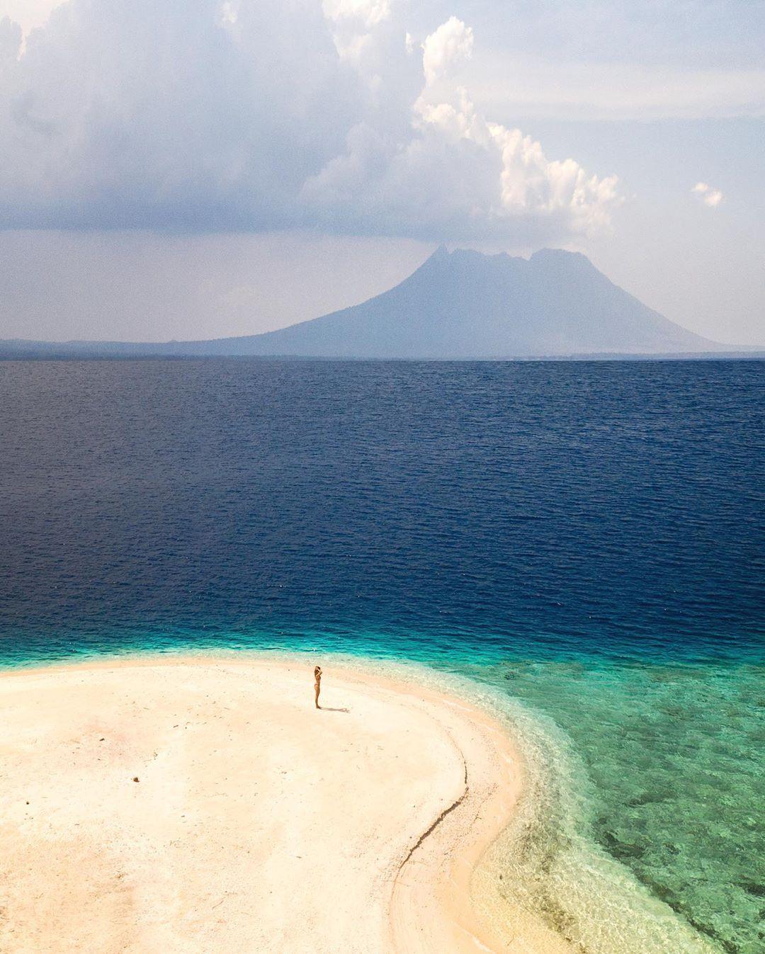 Indonesia Tabuhan Island East Java Travel instagram