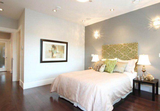 Chambre taupe pour un décor romantique et élégant ! | Chambre taupe ...