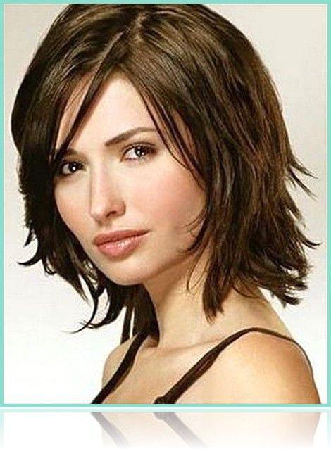Frisuren Mittellang Stufig Fransig Mit Brille Mittellange Haare Frisuren Damen Haarschnitt Mittellanges Haar Rundes Gesicht
