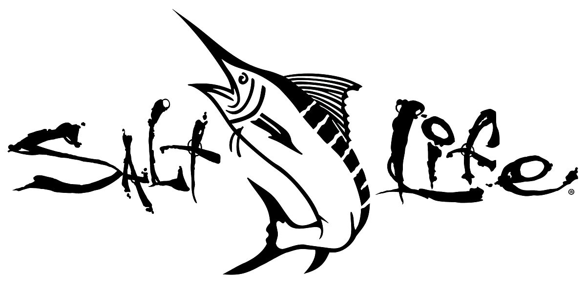 0295f7f02 Salt Life Signature Marlin Decal | Livin' the Salt Life | Salt life ...