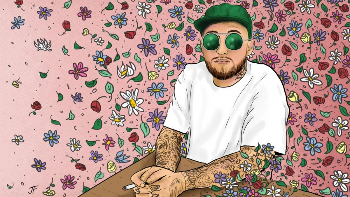"Year of Mac ""I Think We Just Might Be Alright"" Mac"