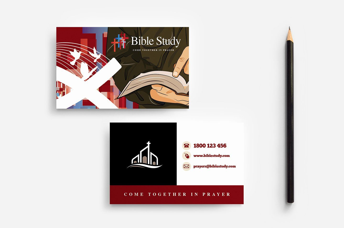Vistaprint Business Card Photoshop Template Luxury Christian Church Business Free Business Card Templates Business Card Template Design Business Card Photoshop