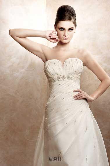 modelo 6   novias de españa   fotos vestidos de novia   proveedores