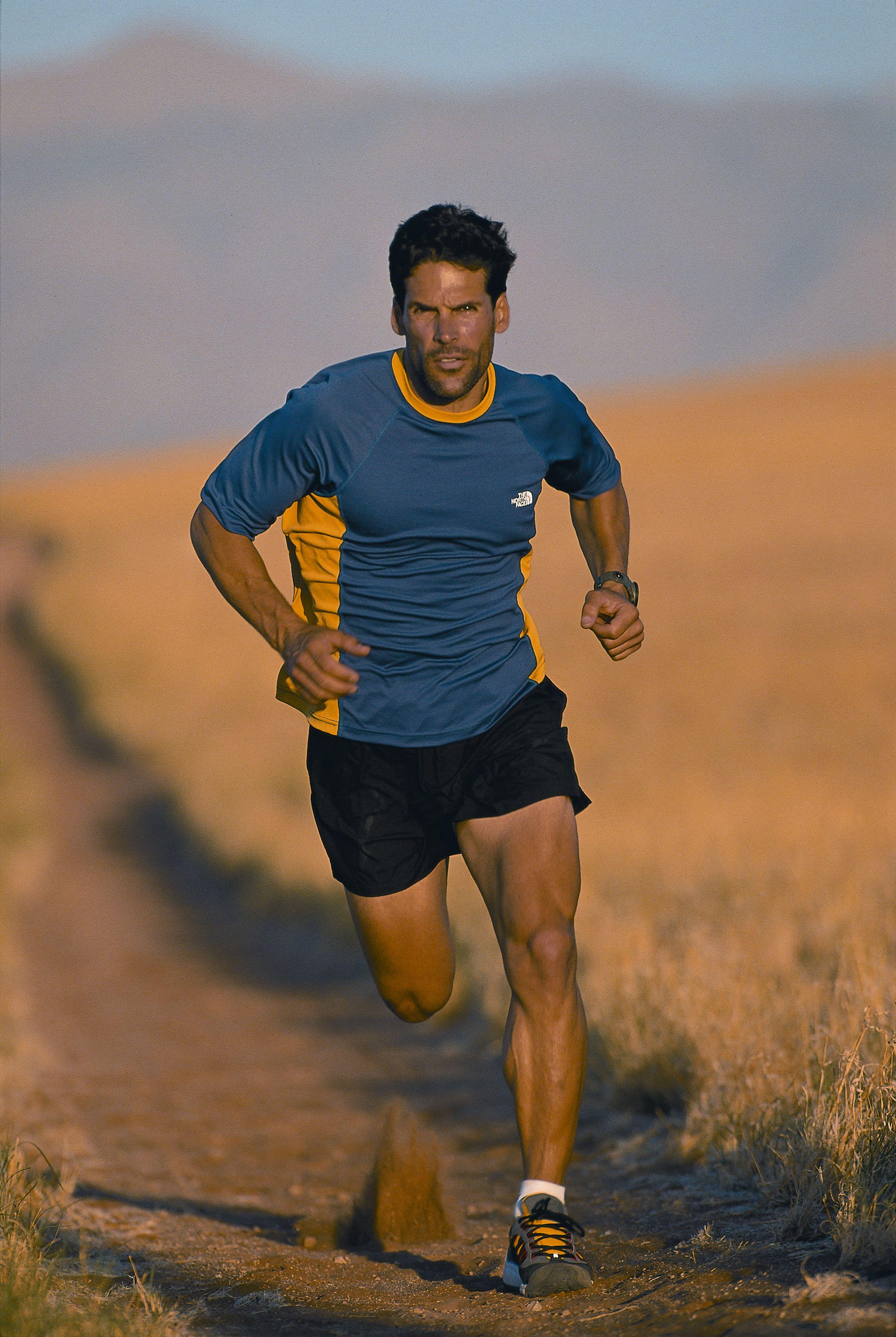 Ultramarathon News Podcasts: Ultra Marathon Man - Dean Karnazes