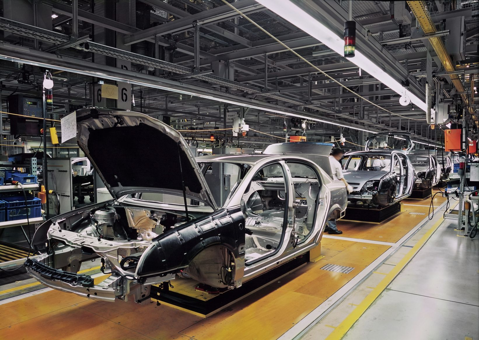 Mexico Is Becoming A Global Leading Location For The Automotive