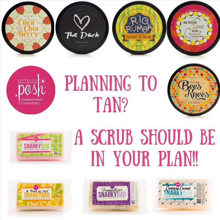 Perfectly Posh is amazing. All products are buy 5 get 1