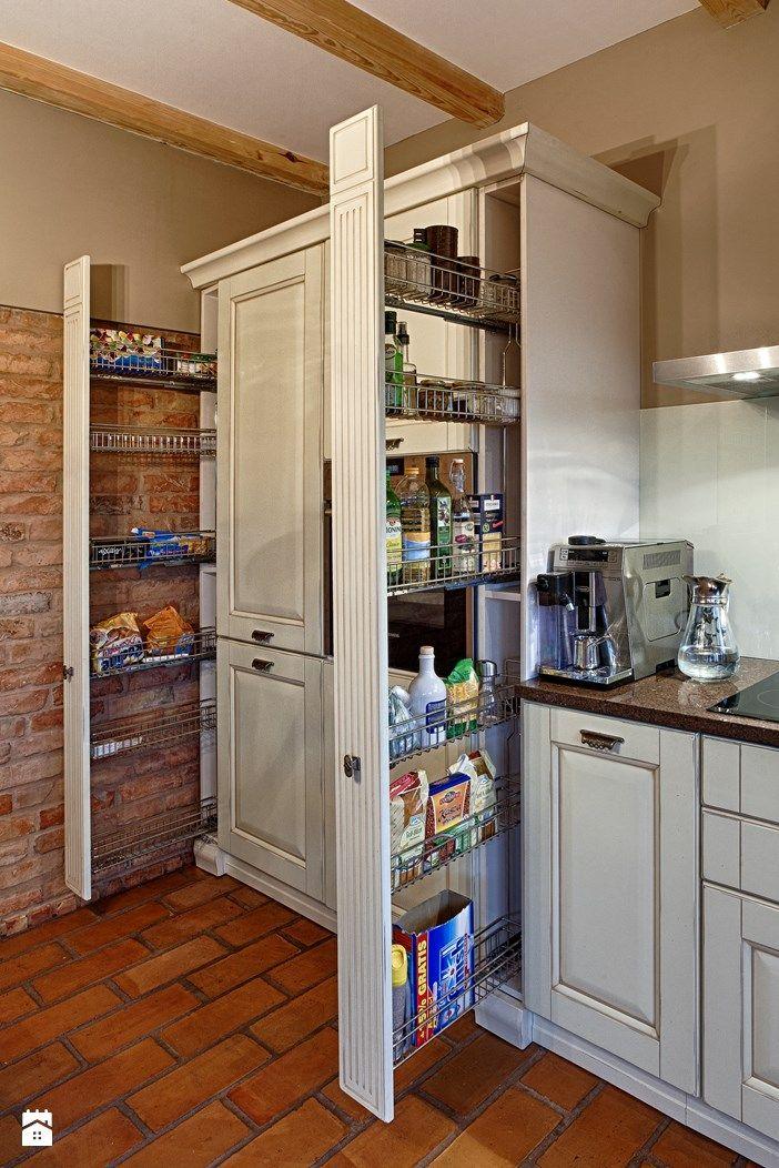 Cucina stile Classico - pubblicato da Homelook.it - Cucina - Styl ...