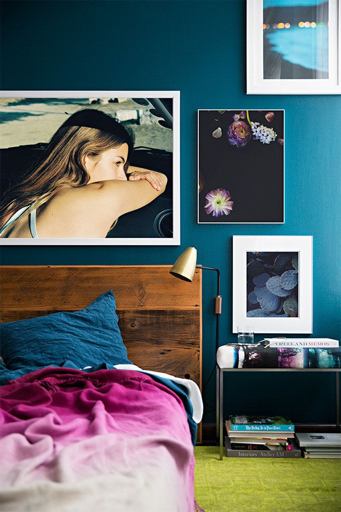 Best Bedroom Color For Sleeping - Paint For Better Sleep ...