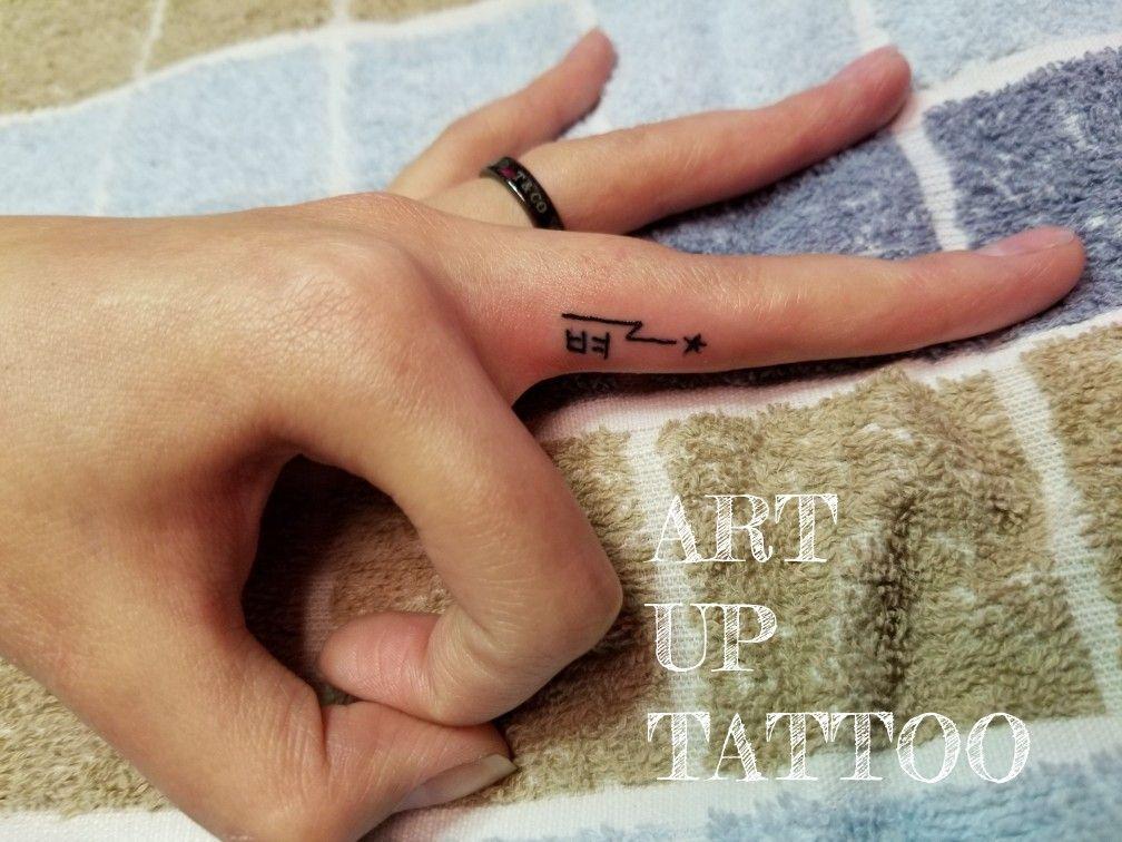ボード タトゥー のピン