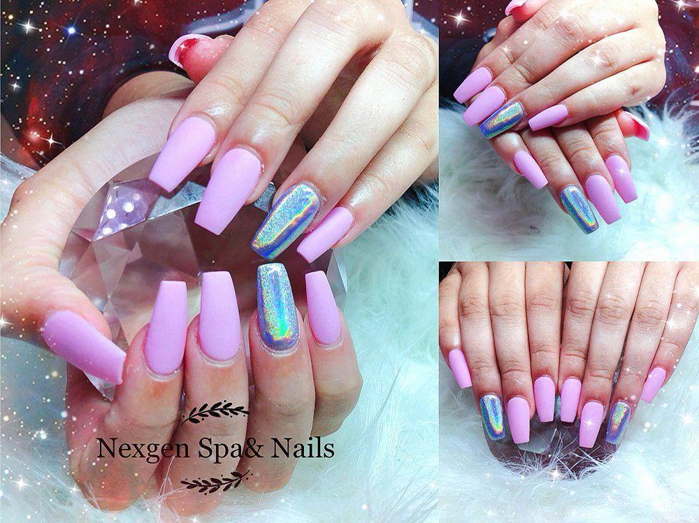 Nexgen Nail Salons Near Me Awesome S for Nexgen Spa