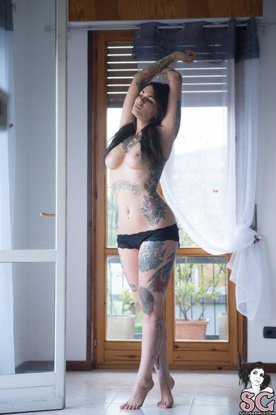 girl ultima nude suicide