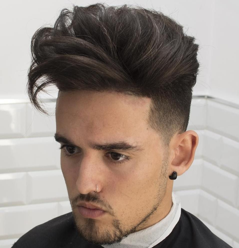Trendy men haircuts daily dose of awesome hairstyles from beardandbiceps follow our