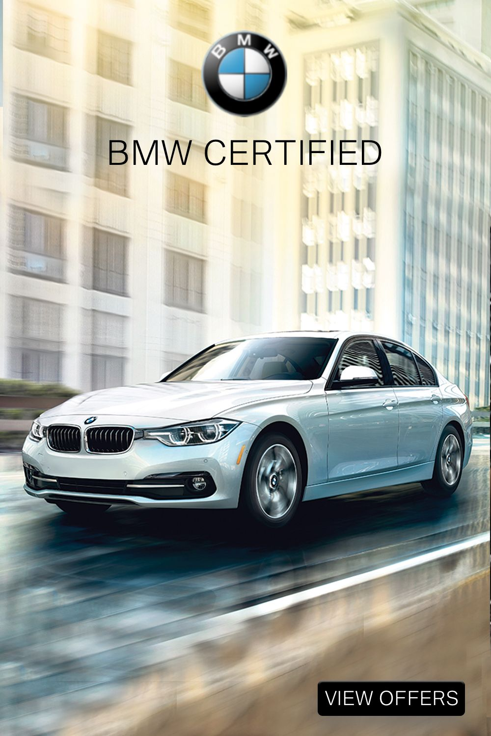 The Bmw Certified 3 Series Bmw Certified Pre Owned Cars Top Luxury Cars
