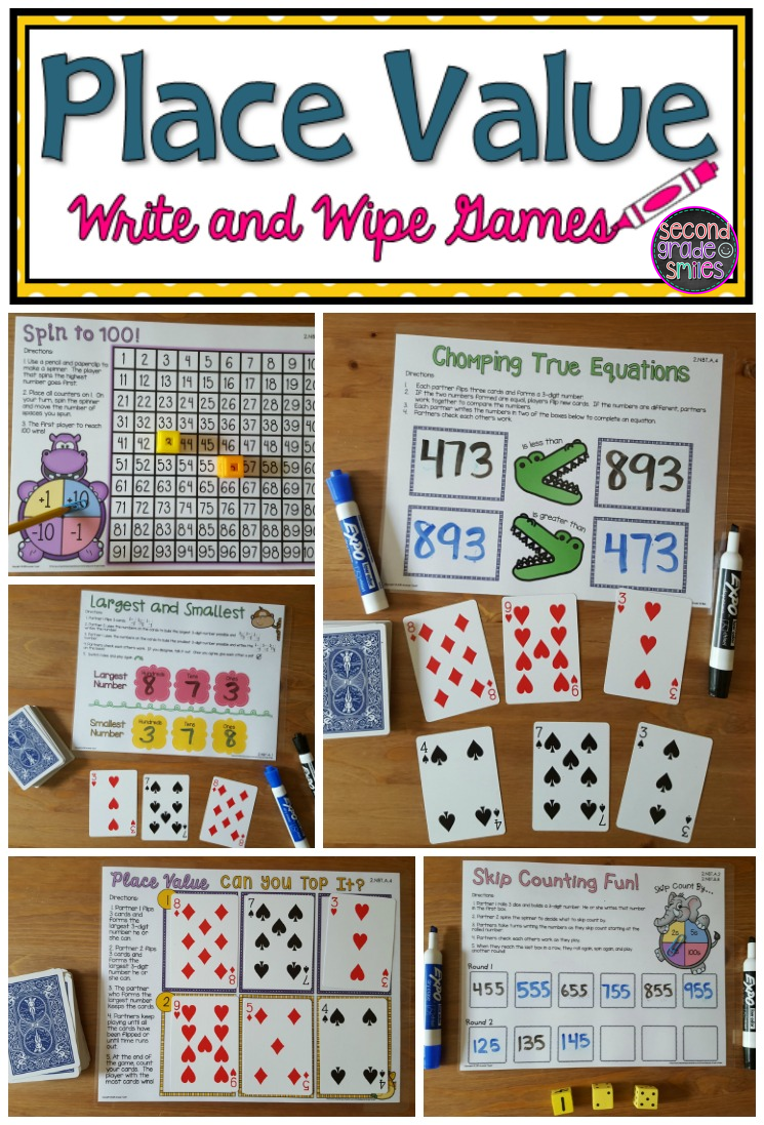 Place Value - Place Value Game | Turtle Diary