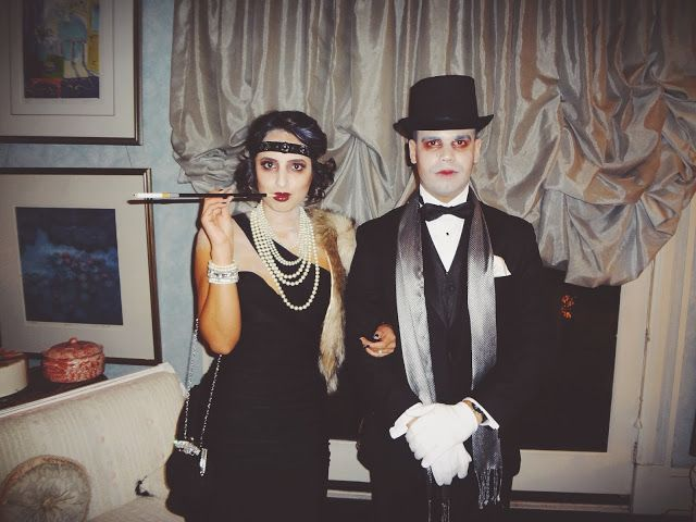 The Ghostly Roaring 20s