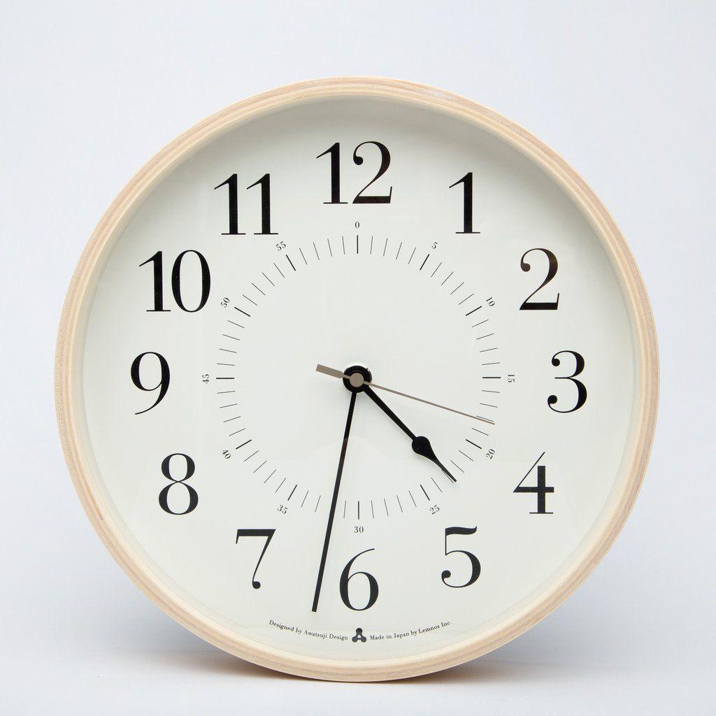 Toki Wall Clock Clock Wall Clock Clock Design