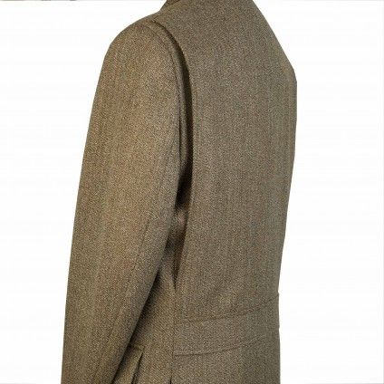 698e6c958d391 Action Back Keepers Tweed Jacket in 2019 | Bookster | Tweed jacket ...