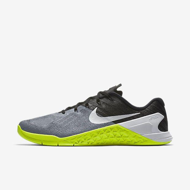 the latest 64506 70a66 Nike Metcon 3 Men s Training Shoe-Men s fitness, gym wear, athletic wear