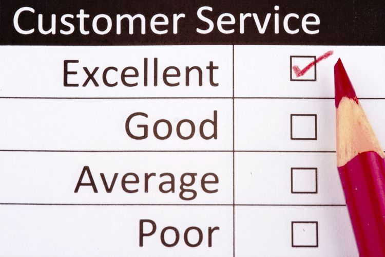 A Customer Service Survey Example That You Can Use Pinterest - feedback survey template