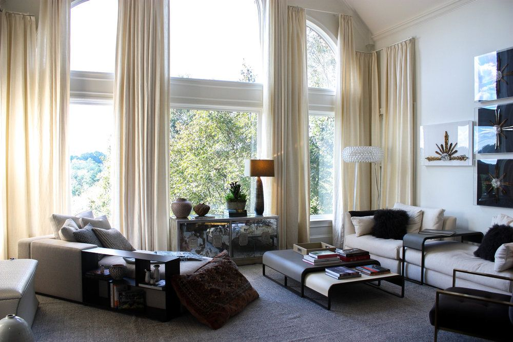 Barri Thompson Interior Design