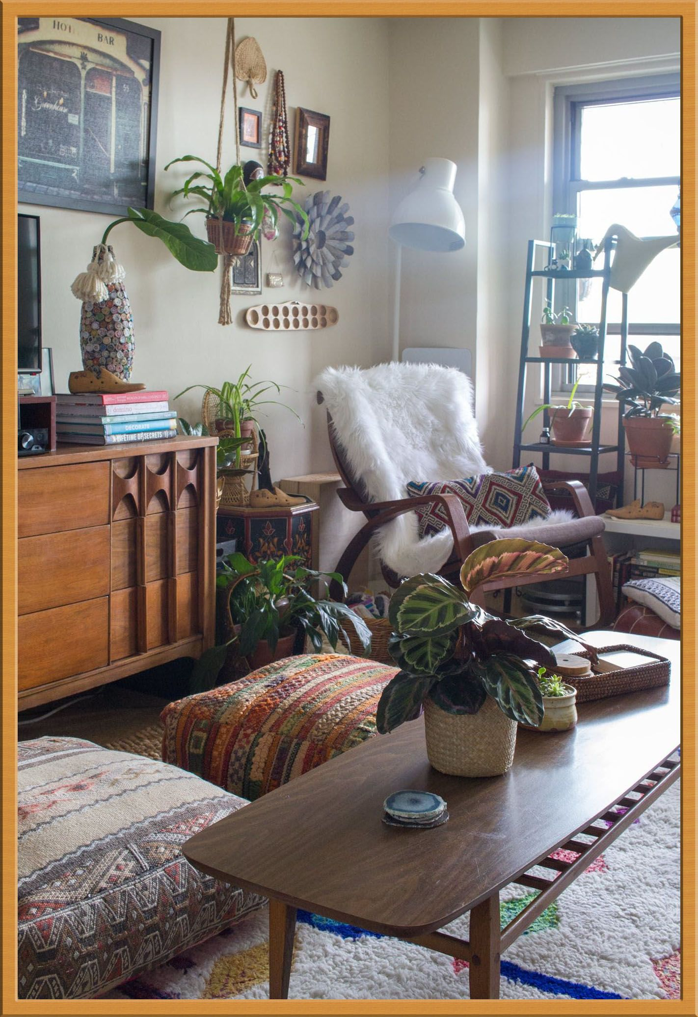 I Don't Want To Spend This Much Time On Bohemian Homedecor. How About You?