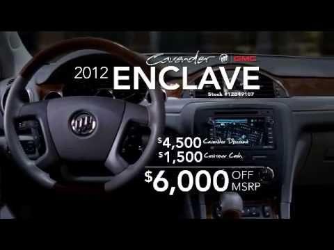 Cavender Buick Gmc 17811 San Pedro Ave San Antonio Tx 78232 210 490 2000 Cavenderbuickgmc281 Com Buick Gmc Buick Tv Commercials