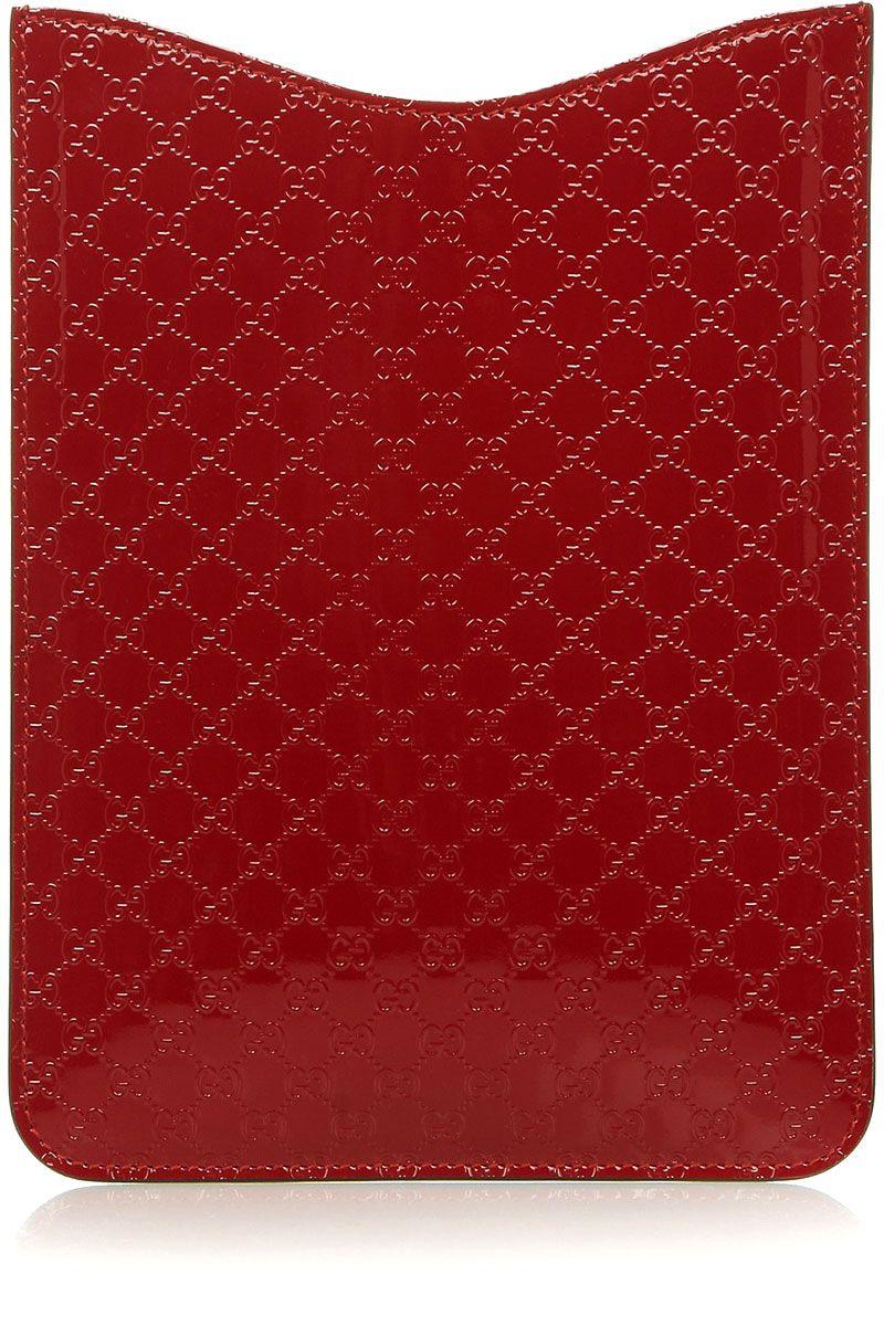 Make the Case: iPad Mini Edition. Gucci, $280, net-a-porter.com.