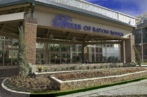 The Belle Of Baton Rouge The True Meaning Of Stay And Play Enjoy The Casino And Downtown Attractions Here Baton Rouge Hotels Hotel Baton Rouge