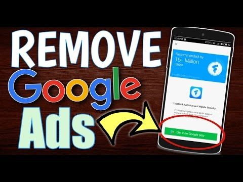 2 Ways To Remove Ads From Android YouTube Ads, How to