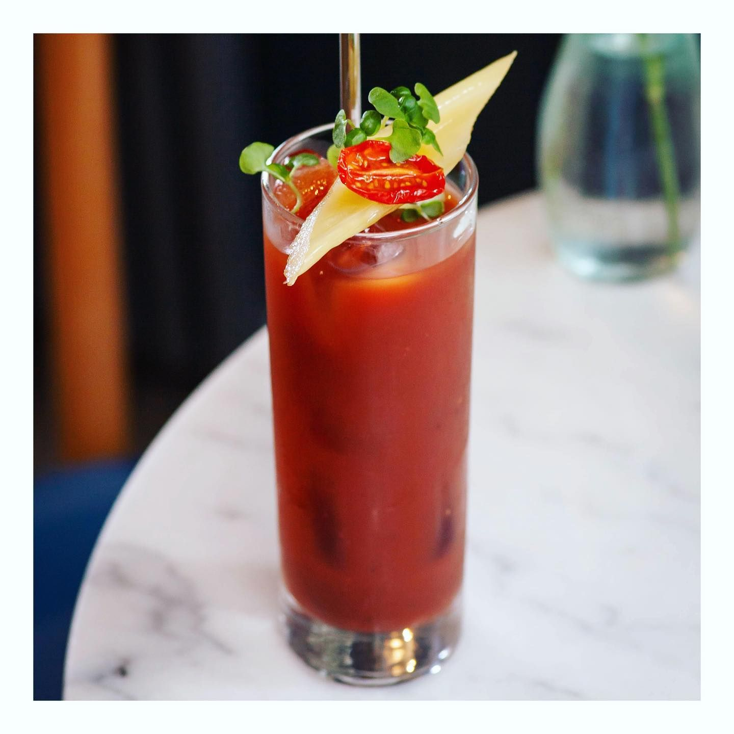 Missing Mamma? She will be arriving in time for this Saturdays Hey Palu at Home cocktail delivery.  Get your brunch game on! . : @inglisphoto . #heypaluathome #heypalu #bloodymarytime #cocktailsathome #edinburghlife #brunchathome